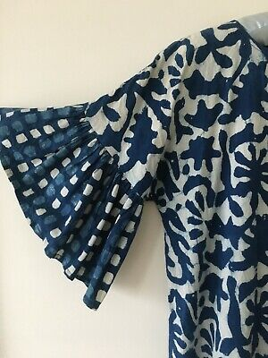 AU39.99 • Buy GORMAN Cotton TOP - Vintage BOHO Style - SIZE 6 - NEW WITHOUT TAGS