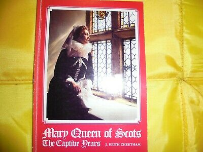 Mary Queen Of Scots • 5£