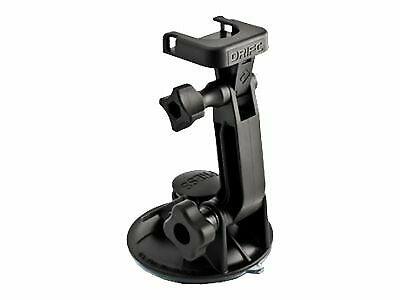 £28.88 • Buy Drift Suction Cup Mount Support System Suction Mount For DRIFT HD170 30-007-00