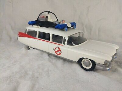 Playmobil Ghostbusters Ecto-1 Car - 9220 With Lights & Sounds  • 9.99£