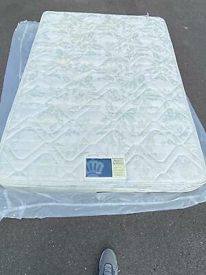 £25 • Buy Double Rest Assured Mattress - Collection Only