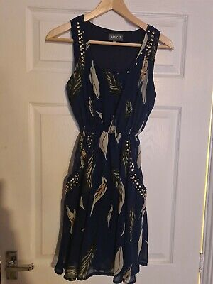 Womans Size M Summer Dress/ Work Wear/ Party/ Casual/ Summer/ Holiday  • 2.99£