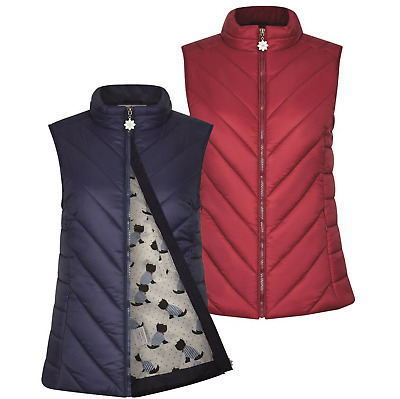 £22.86 • Buy Champion Lundy Ladies Quilted Gilet