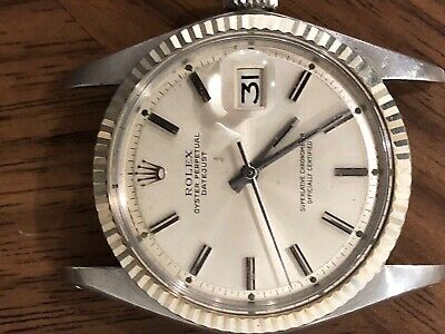 AU5200 • Buy Rolex Datejust 1601 Watch
