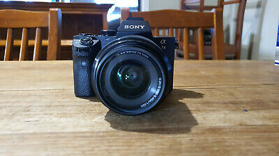 AU940 • Buy Sony A7 Ii With 28-70 Kit Lens With Extra Battery & Charger