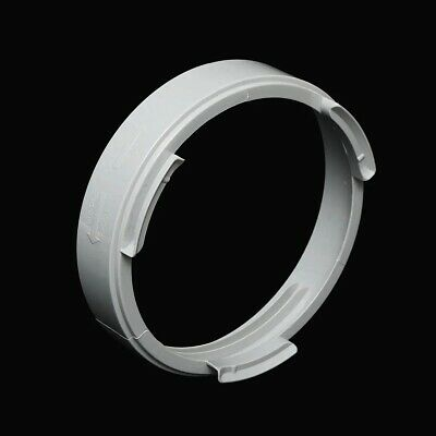 AU26.72 • Buy Exhaust Duct Interface For Portable Air Conditioner Tube Connector Adaptor Round
