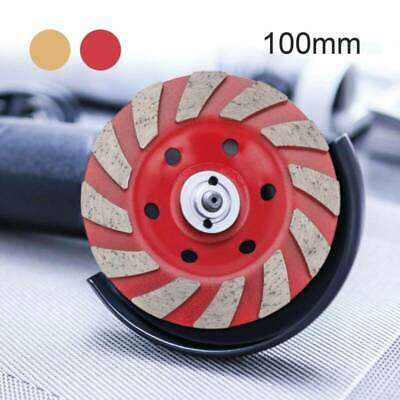 £4.29 • Buy Angle Grinder Shaping Saw Blade Multitool Wood Carving Disc Cutting Tool 100mm