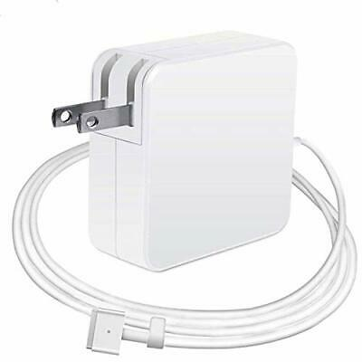 $31.46 • Buy Universal Adapter, Compatible With Mac Book Air Charger, 45W Magnetic T-Type Cha