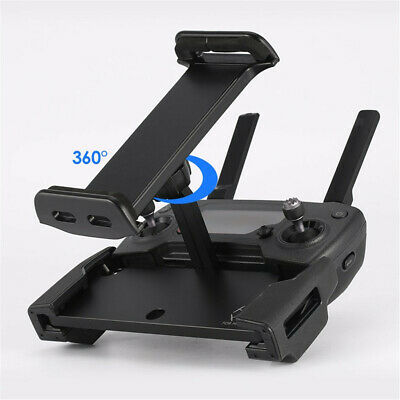 AU25.78 • Buy Tablet Stents Holder Alloy Bracket Parts For DJI Mavic Pro FPV RC Drone