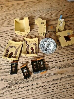 $ CDN5.47 • Buy Lego Harry Potter Spares Bundle Excellent Condition - Clock Tower 75948