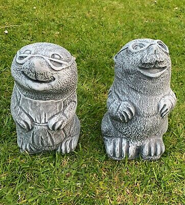 £39.95 • Buy Mr And Mrs Mole