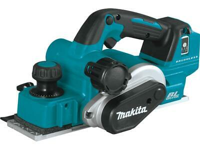 £225 • Buy Makita DKP181Z AWS Bluetooth Compatible Brushless Planer (Body Only)
