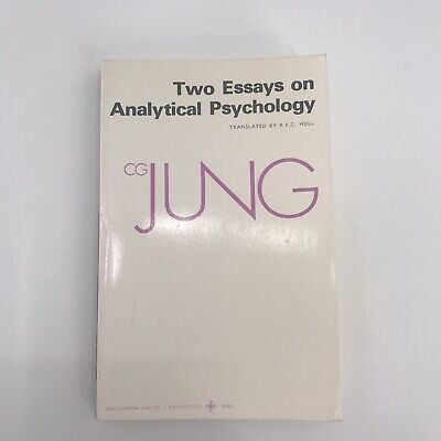 The Collected Works Of C. G. Jung, Vol. 7: Two Essays On Analytical Psychology • 8.58£