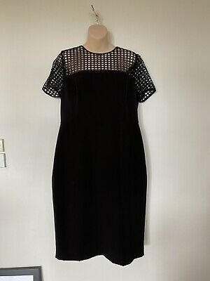 AU15 • Buy FOREVER NEW Dress Size 16