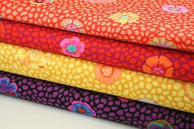 £4.10 • Buy Kaffe Fassett Collective Guinea Flower Cotton Craft Quilting Clothes Fabric