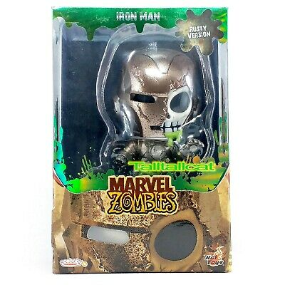 $ CDN26.68 • Buy Hot Toys HT20TH MARVEL ZOMBIES Iron Man ( Rusty Version ) Cosbaby [ In Stock ]