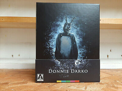 £36.36 • Buy DONNIE DARKO BLU-RAY Arrow Video Limited Edition NO DVDS SEE LISTING!!!