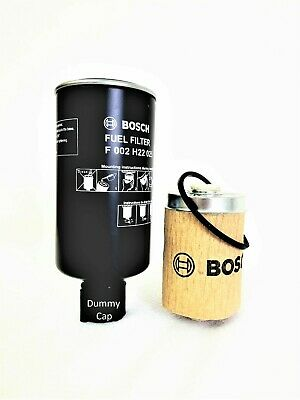 $47.50 • Buy FUEL FILTER COMBO FOR  MAHINDRA 001081778R93 And E006018618D1