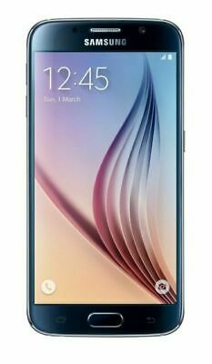 $ CDN218.86 • Buy Boxed Sealed Samsung Galaxy S6 G920F 32GB (Black) - Unlocked