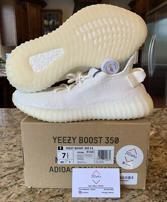 $ CDN785.98 • Buy Adidas Yeezy Boost 350 V2 Cream SIZE 7.5 CP366 100% AUTHENTIC