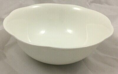 £27.49 • Buy Villeroy & And Boch ARCO WEISS White Individual Bowl 13.5cm