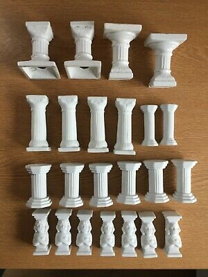 £60 • Buy Cake Pillars, Can Be Separated Into Smaller Groups