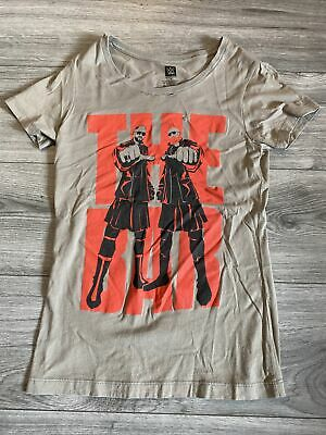 £10 • Buy Wwe The Bar Sheamus And Cesaro Womens T-shirt - Size Small