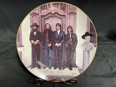 "£28.39 • Buy Delphi Collectors Limited Edition Plates ""The Beatles"" - Hey Jude"