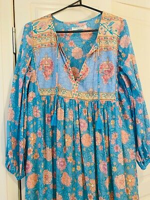 AU295 • Buy Spell Designs Love Story Boho Dress