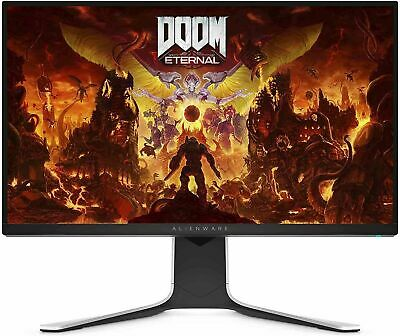 AU499 • Buy Alienware 27 AW2720HF Gaming Monitor LED-backlit LCD FreeSync FHD 1080p 240Hz