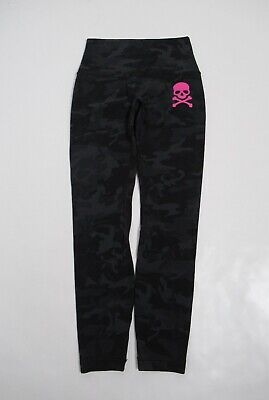 $ CDN78.85 • Buy Lululemon Align Pant II *25  Incognito Camo Multi Grey (First Release) Size 4