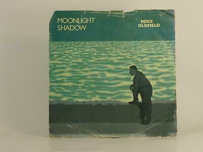 £3.41 • Buy MIKE OLDFIELD MOONLIGHT SHADOW (1) (78) 2 Track 7  Single Picture Sleeve VIRGIN