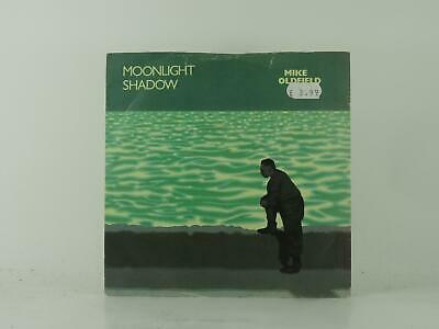 £3.41 • Buy MIKE OLDFIELD MOONLIGHT SHADOW (1) (5) 2 Track 7  Single Picture Sleeve VIRGIN R