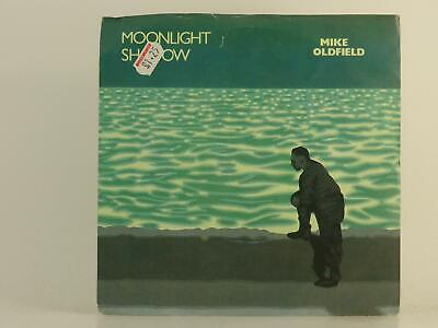 £3.41 • Buy MIKE OLDFIELD MOONLIGHT SHADOW (1) (84) 2 Track 7  Single Picture Sleeve VIRGIN