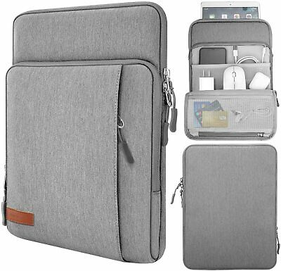 £34.99 • Buy 2021 Apple IPad Pro 11 Carry Case Sleeve With Internal Storage Pockets Protector