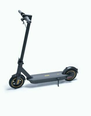 £500 • Buy Segway Ninebot Max G30 Electric Scooter - Black