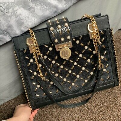 £43 • Buy River Island Bag And Matching Purse