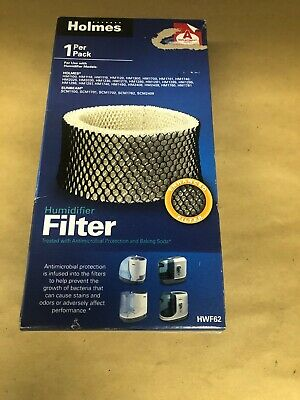 $ CDN11.53 • Buy Holmes Replacement Humidifier Filter (HWF62) For (HM1230)