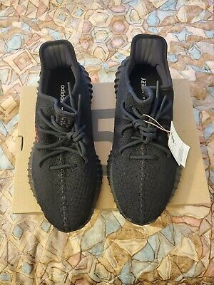 $ CDN497.39 • Buy Adidas Yeezy Boost 350 V2 Bred Size 8.5 DS