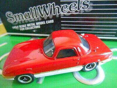 $ CDN119.19 • Buy Small Wheels Lotus Elan Sprint SW7 Factory Built Gold Leaf Mint Boxed