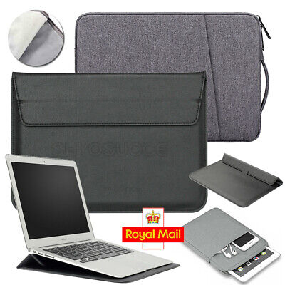 £8.99 • Buy Laptop Carry Sleeve Case Bag Pouch For Macbook Air/Pro/Retina IPad 11 13 15 Inch