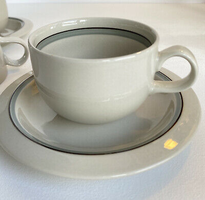 £17 • Buy Arabia Finland Aristo Tea Cup And Saucer. Excellent Condition