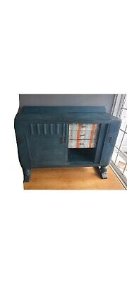 £30 • Buy Upcycled Cabinet In Annie Sloan Paint