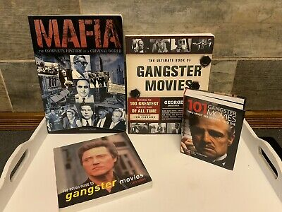 £4.99 • Buy Mafia: The Complete History Of A Criminal World Book, Plus Few Other Books