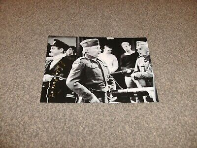 £35 • Buy Dads Army Clive Dunn Hand Signed Autographed Photo