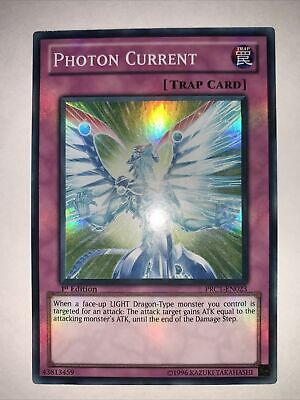 £1 • Buy YuGiOh Photon Current PRC1-EN023