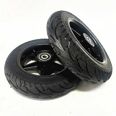 AU1.80 • Buy 200x50 Solid Wheel 8Inch Accessories Black Electric Scooter High Quality