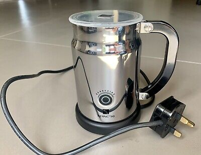 £4.20 • Buy Nespresso Aeroccino Milk Frother. Model 3190. Used. In Perfect Working Order.