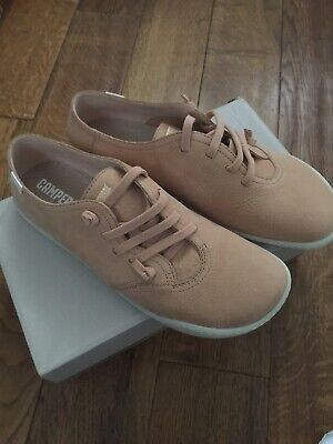 £45 • Buy Camper Peu Cami Ladies Shoes Eur 40,fit Size 6 NEW WITH BOX