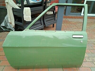 AU799 • Buy Holden HQ Door Left Hand Front Fit All Hq Hj Hx Hz Wb Passenger Pick Up Berwick